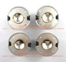 4PCS Replacement Diaphragm JBL 2414H,2414H-1,2414H-C,FITS EON-515,PRX, AC26