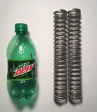 ".177"" Wire Compression Spring Lots Of 2"