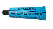 TUBE STUARTS MICROMETER ENGINEERS MARKING BLUE