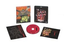 New MOBILE SUIT GUNDAM THE ORIGIN I Blu-ray Booklet Japan F/S English Subtitles