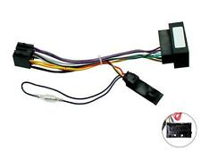 Alfa Romeo Giulietta 14 on Car Stereo Wiring ISO adaptor with Ignition generator