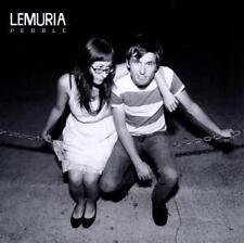 Lemuria - Pebble - CD