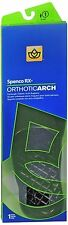 Spenco RX Full Length Orthotic Arch Supports #1 1 Pair