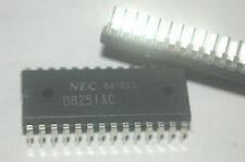 NEC D8251AC 28-Pin Communications Interface IC Quantity-1