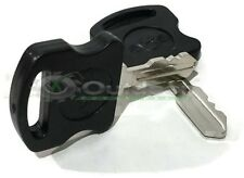 2 pack 140402 140403 GY20680 725-2054 925-1745 925-2054A Lawn Mower Ignition Key