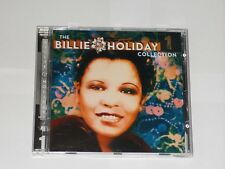 The Billie Holiday Collection. 18 Track CD Album. Sony Music 2003.