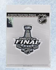NHL 2015 STANLEY CUP FINAL PATCH AUTHENTIC & OFFICIALLY LICENSED JERSEY EMBLEM