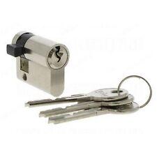 GEBA - Demi canon européen avec 3 clés