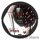 iClebo Arte YCR-M05-11 Cherry Robotic Robot Yujin Vacuum Cleaner /English Manual