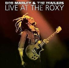 Live at the Roxy: The Complete Concert by Bob Marley (CD, Jun-2003, 2 Discs,...