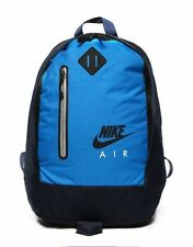 New Nike Cheyenne Solid Backpack 20 litres/rucksack/school bag/gym bag NIKE AIR