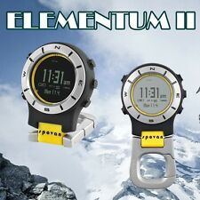 Spovan 3ATM Elementum II Sports Watch Barometer Altimeter Thermometer Compass