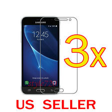 3x Clear Screen Protector Guard For Samsung Galaxy Express Prime J320A Amp Prime