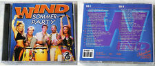 WIND Sommerparty / 36 Titel .. Koch Club-Edition DO-CD TOP
