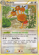 Dodrio - HS : Indomptable - 11/90 -Carte Pokemon Neuve France