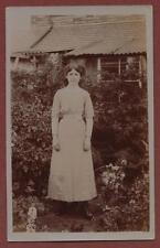 'Edith Lawman' RP pc Q1576
