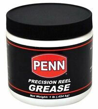 PENN fishing 1lb tub of grease - Reel Maintenance + Free Post