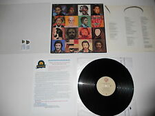 The Who Face Dances 1981 Sterling TJ 1st Analog ARCHIVE MASTER Ultrasonic CLEAN