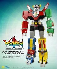 "Toynami Voltron 30th Anniversary Lion Force 24"" Jumbo Action Figure"