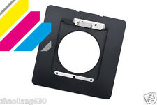 Cambo (Calumet) to Linhof 4x5 Technika Adapter Lens Board, Flat