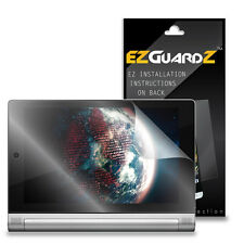3X EZguardz LCD Screen Protector Skin Cover HD 3X For Lenovo Yoga Tablet 2 8""