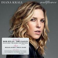 Diana Krall - Wallflower     - CD NEU