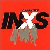 INXS CD Album (Greatest Hits) The Definitive Collection (Never Tear Us Apart etc