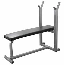 Weight Lifting bench heavy duty flat bench chest press home workout multi gym