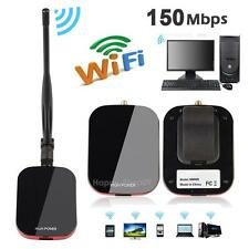 High Power Long Range 150Mbps N9000 RT3070 USB Wireless Adapter Network