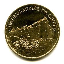 76 DIEPPE Château-Musée, 2012, Arthus-Bertrand