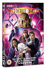 Doctor Who - Series 4 Vol.2 (DVD, 2008)  Sealed