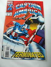 Captain America Vol.1 No.417 - VF
