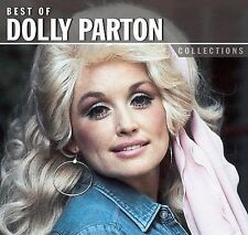 Collections: Best of Dolly Parton MUSIC CD