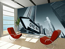 Downtown Los Angeles Wall Mural Photo Wallpaper GIANT WALL DECOR PAPER POSTER