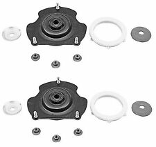 Front Upper Strut Mount Pair L&R Set for  Ford Taurus 1996-2007 (w/ Bearing)