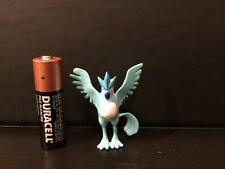 New 1st Generation legendary  pokemon plastic figure of Articuno