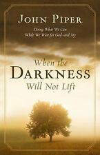 When the Darkness Will Not Lift: Doing What We Can While We Wait for G-ExLibrary