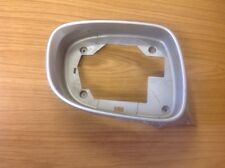 LEXUS IS220 IS250 O/S RH DRIVER SIDE ELECTRIC WING MIRROR COVER SILVER
