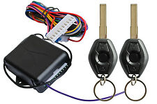 12V Universal Car Keyless Entry Central Locking Remote Control System /2183