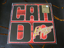Slip Album: Pat Travers Band : Can Do