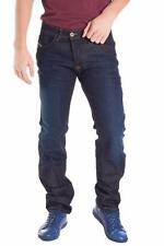 DIESEL DARRON WASH SR020_STRETCH Faded Tapered Jeans Denim W28 L32