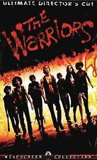 The Warriors (The Ultimate Director's Cut), Excellent DVD, Roger Hill, Deborah V