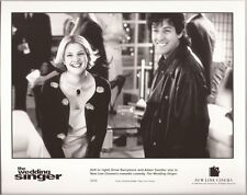 PF The Wedding Singer ( Drew Barrymore , Adam Sandler )