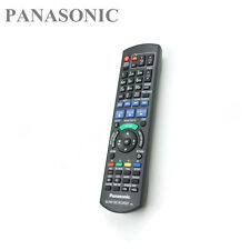 GENUINE PANASONIC REMOTE REPLACE N2QAYB000130 DMR-EX77 DVD Recorder Player
