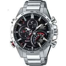 New Casio Edifice Mens Watch EQB501XD-1A Smartphone Link Watch