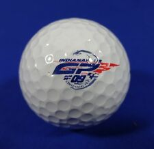 2009 Red Bull Indianapolis GP MOTO GP Bridgestone Precept Golf Ball Collector