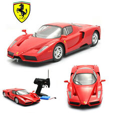 RC Ferrari 1:14 Official Toy Car Kids Boy's Gift Sport Rechargeable Sport Cars