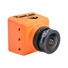 RunCam Swift Mini OSD IR Blocked 5-36V D-WDR FPV Camera FOV 150°2.3mm NTSC Orang