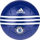 adidas Capitano 2015 Soccer BALL Chelsea Edition Brand New Royal Blue Size 5