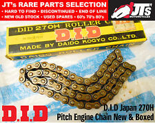 DID 270H x 80 Links Engine Timing Chain 270 H Pitch